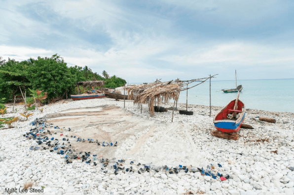 ONU clean seas Haití